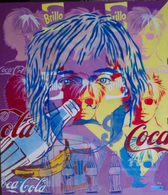 Murzo - Warhol