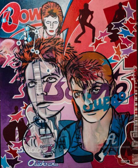 Murzo - David Bowie
