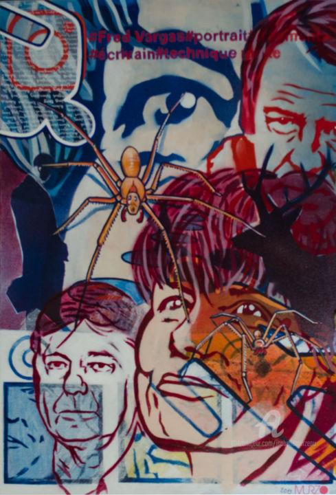 Fred Vargas - Fragments