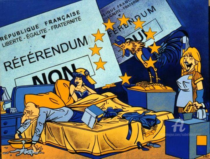 Made in Europa - la claque
