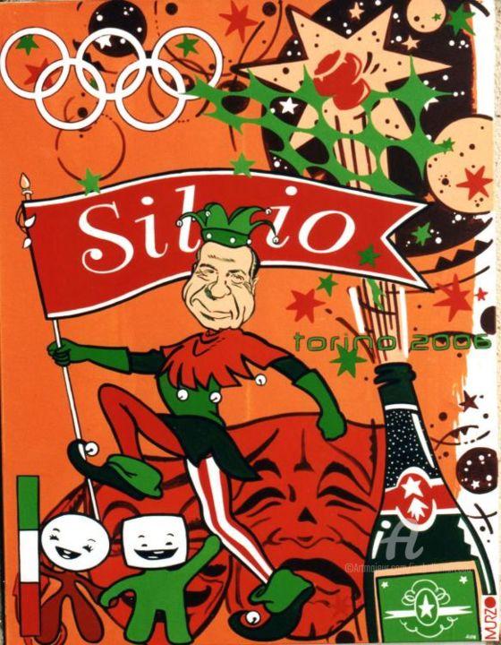 Made in Italia - Silvio